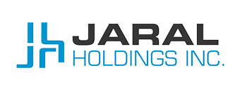 Jaral property management logo