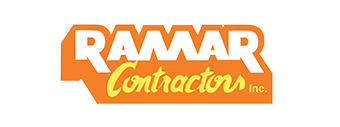 Ramar construction management logo