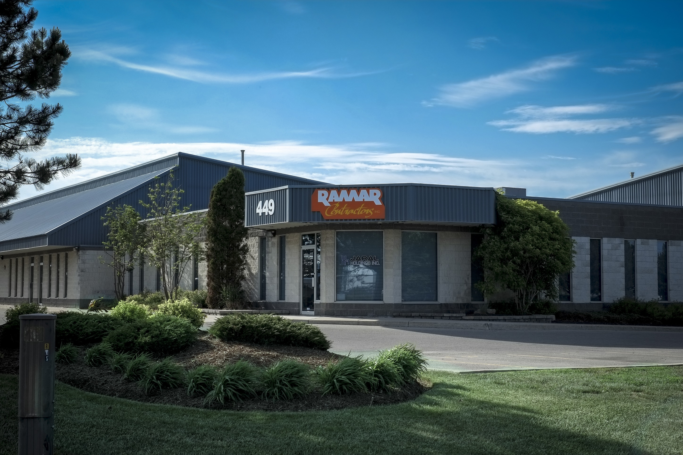 Ramar Group Guelph Commercial Property Management   Guelph ...