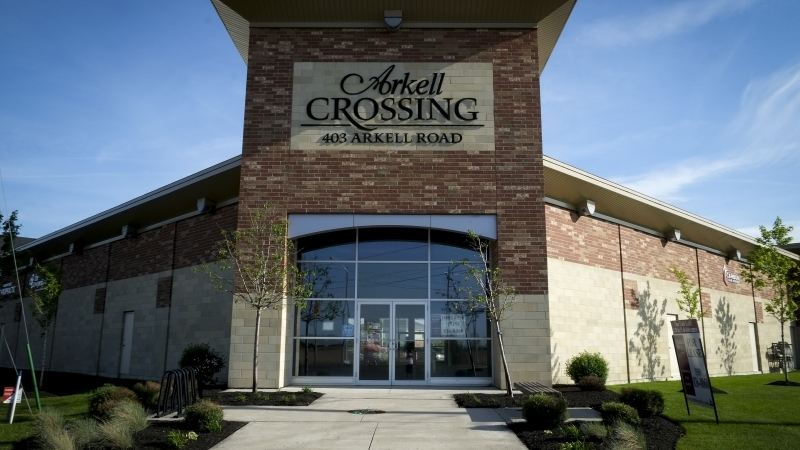 Arkell Crossing Commercial Guelph Property